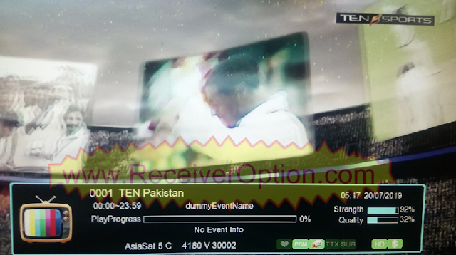 MULTI MEDIA 1506G 4MB TEN SPORTS NEW UPDATE 19 JULY