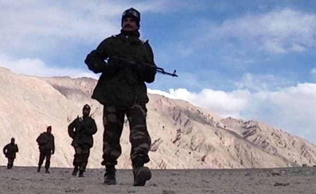 चीन-भारत संघर्ष के तात्कालिन कारण