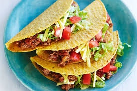 Our Daily Bread (ODB) Devotional + Insight: 1 November 2020 - Even A Taco