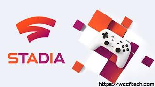 12 game google stadia lounching