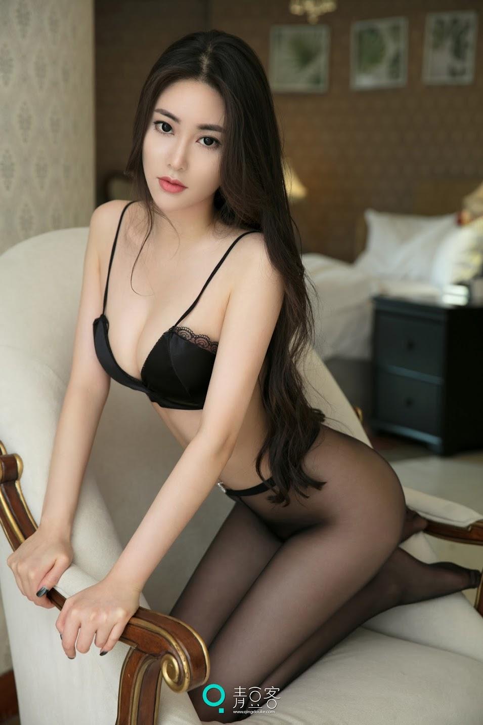 QingDouKe青豆客 NO102 2017.10.02 穆菲菲 [49+1P-183M]