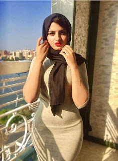 نعيمة 43 سنة مسلمة من بلجيكا تبحث عن زواج