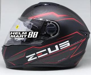 Helm Full Face Zeus kyt