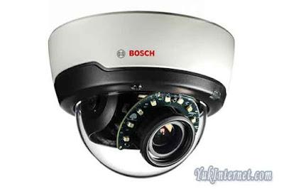IP Camera Bosch NII-41012-V3