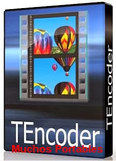TEncoder Video Converter Portable