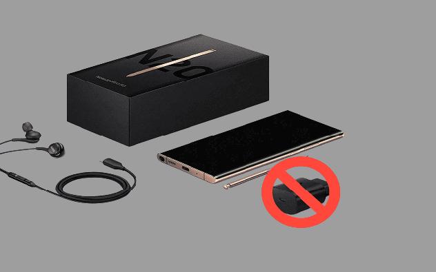 هاتف سامسونغ غالاكسي S21 لن يتوفر على شاحن تقلد شركة آبل
