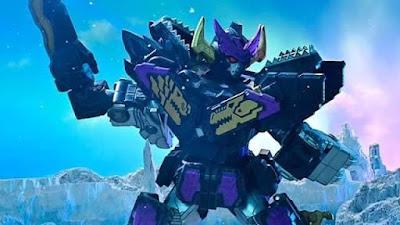 Kikai Sentai Zenkaiger Episode 27 Title & Description