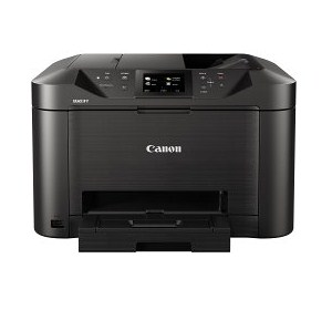 Canon MAXIFY MB5150 Driver and Manual Download