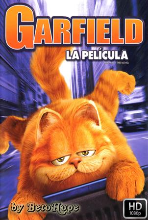 Garfield 2004 | DVDRip Latino HD GDrive 1 Link