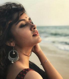 Anupama Parameswaran Photos