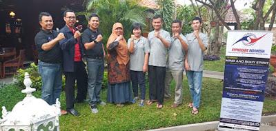 Pelatihan Hipnoterapi Di Yogyakarta (21-22 Des 2019)
