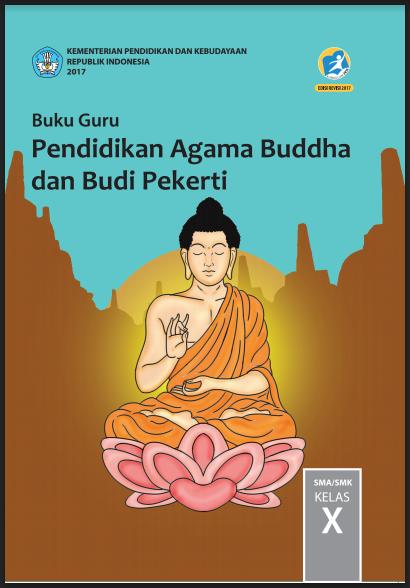 Buku Pendidikan Agama Budha dan Budi Pekerti Kelas 10/11 ...