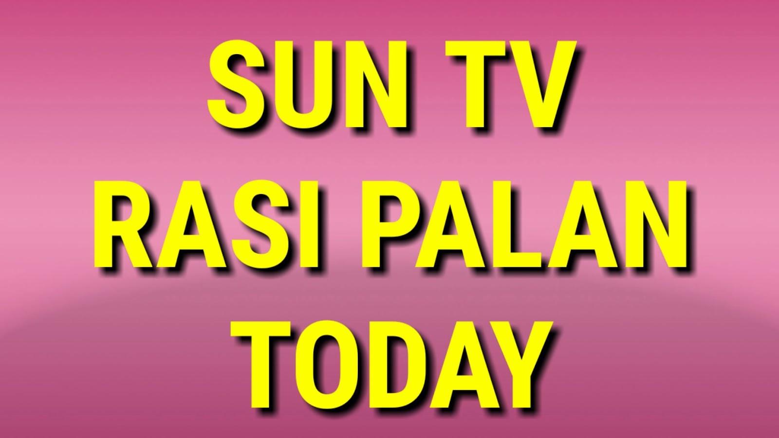 Tamil rasi palan today 15-08-2019 salem astrologer balaji