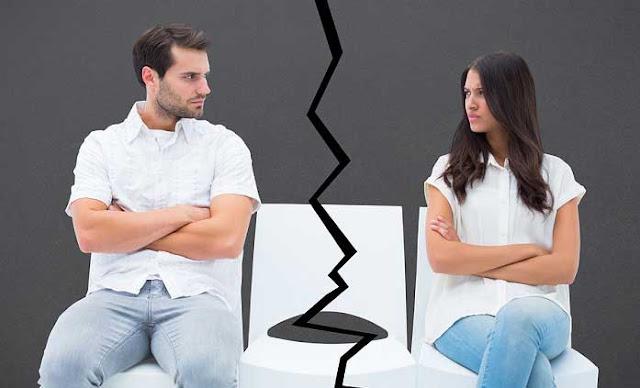 Reglas de fácil uso para resolver conflictos con la pareja
