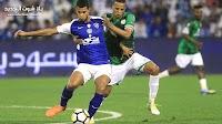 الهلال يحقق الفوز على الاتفاق ويوصل القتال على لقب الدوري السعودي