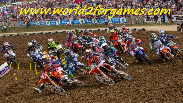 Free Download MXGP 2019: The Official Motocross Videogame