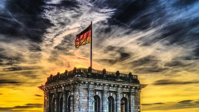 """Βερολίνο: Η τουρκική εισβολή στη Συρία """"δεν συνάδει με το διεθνές δίκαιο"""""""