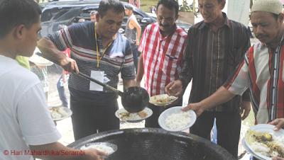 Budaya Aceh | Festival Kuah Beulangong