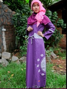 Gamis Nibras Gamis Nibras Baju Muslim Busana Muslim Baju Koko