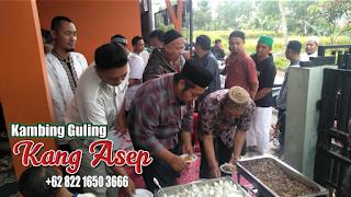 catering kambing guling kang asep lembang