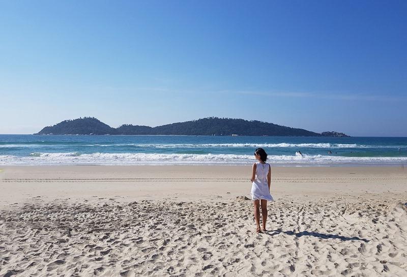 Onde ficar em Florianópolis Sul da Ilha