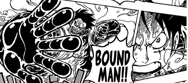 Komik One Piece 976 Spoiler Bahasa Indonesia
