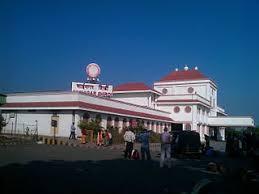 Shirdi railway station