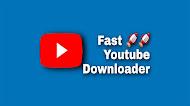 ইউটিউব ভিডিও ডাউনলোড করার নিয়ম | ফেসবুক ভিডিও ডাউনলোড করার নিয়ম |Fast downloader.