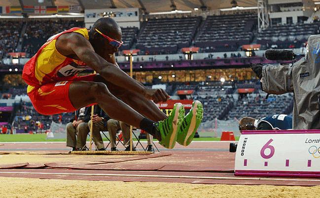Teknik Lari Jarak Pendek (Sprint): 100 Meter, 200 Meter & 400 Meter