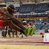 Cara Melakukan Lompat Jauh Gaya Jongkok (Tuck/Kauer)
