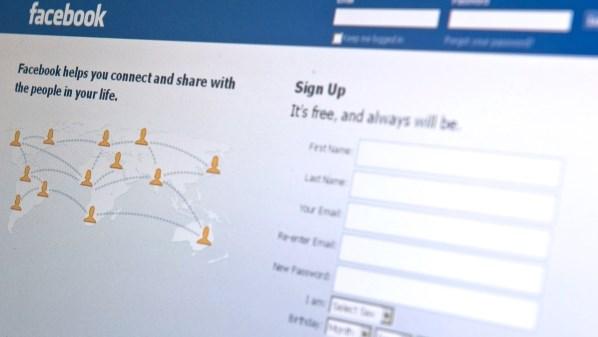 Facebook.com Login New User Open Facebook Login Page