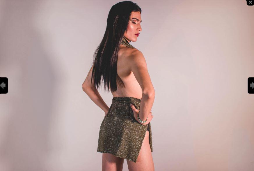 Charlot Model Skype