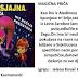 """Predstava za djecu """"SVJETLUCAVA I SJAJNA"""" 27.oktobra u Lukavcu"""