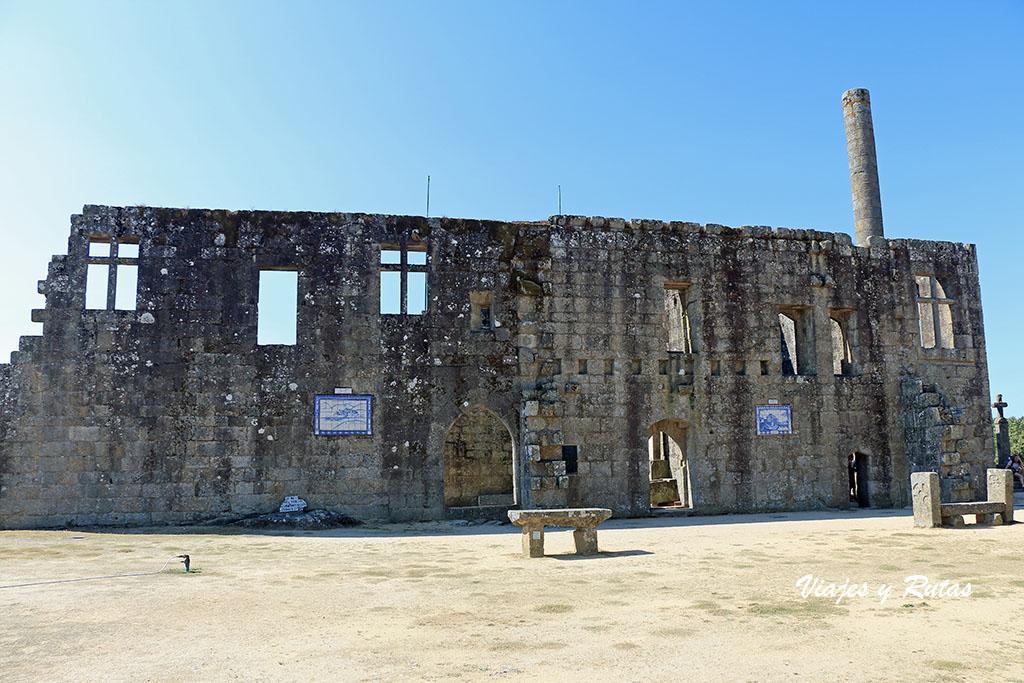 Palacio de los Condes de Barcelos