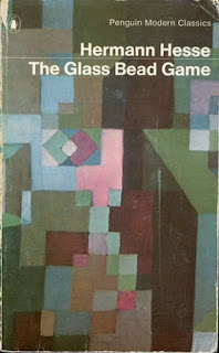 Herman Hesse, The Glass Bead Game, Penguin Modern Classics