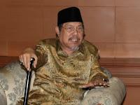 NU Sampaikan Belasungkawa atas Wafatnya KH Tolchah Hasan