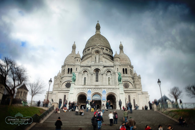 J'aime Paris dans l'Hiver… | Chilly, Meandering Thoughts from Paris