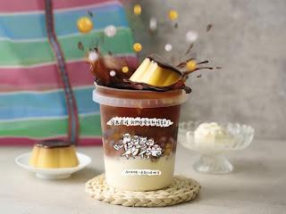 【吳家紅茶冰】台灣爆杯三寶冰,買一送一