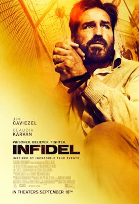 Infidel 2019
