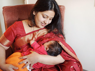 ಸ್ತನಪಾನದಿಂದ ತಾಯಿಗಾಗುವ 5 ಅದ್ಭುತ ಲಾಭಗಳು - Uses of Breastfeeding to Mother in Kannada