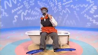 Elmo's World Bath Time