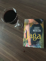 """Jaga"" Katarzyna-Berenika Miszczuk, fot. paratexterka ©"