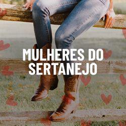 CD Mulheres do Sertanejo – Vários Artistas 2019