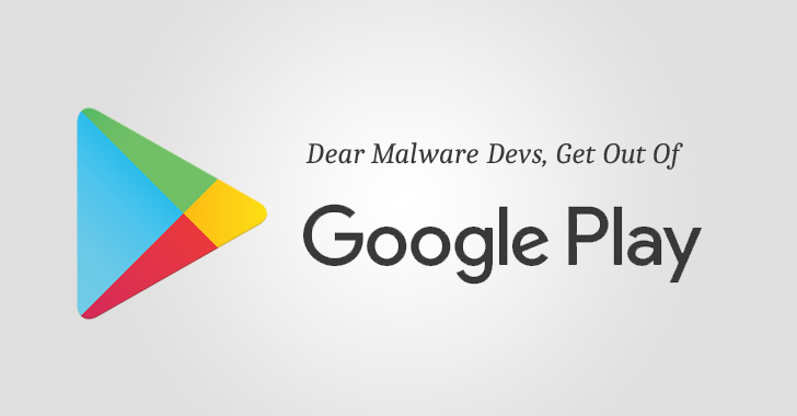 Google Makes it Tough for Rogue App Developers Get Back on Android Play Store