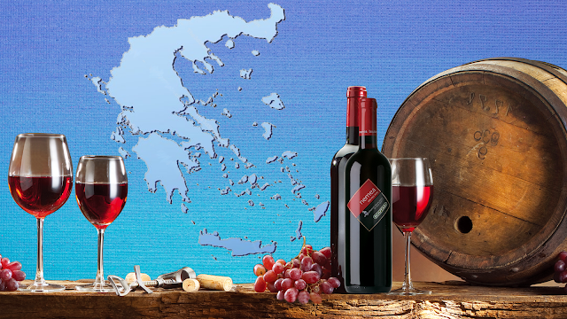 napoje greckie na wycieczce z ITAKA