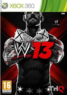 WWE 13 Xbox 360 Torrent