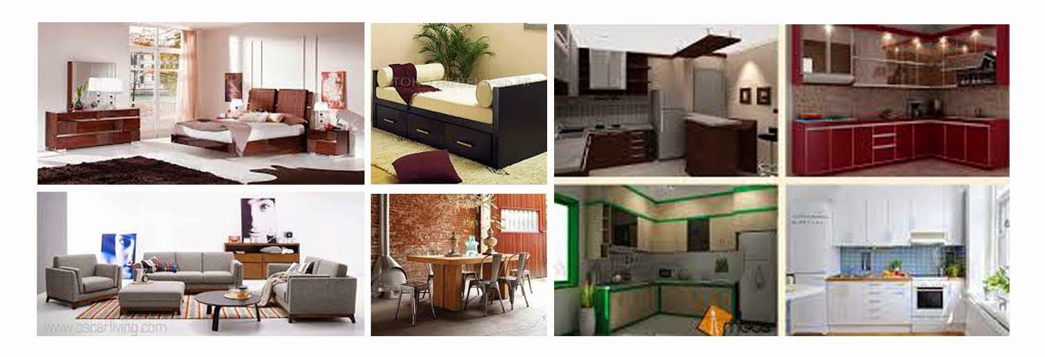 Toko Perabot Dapur Jakarta Selatan