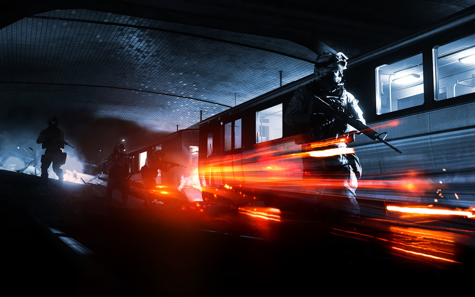 Download Battlefield 3 PC Game Full Version Free