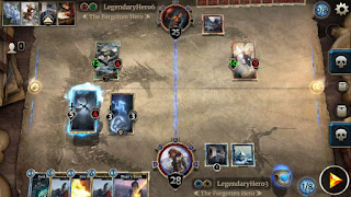 The Elder Scrolls Legends Android - Free Download Game Apk