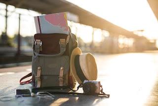 ¿Por qué viajar beneficia nuestra salud?